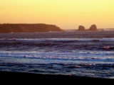 Central Chile: Chillen in Pichilemu (Part II)